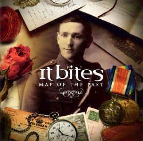 It Bites–Map Of The Past