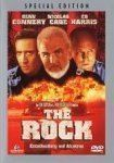 THE ROCK - Special Edition -Sean Connery