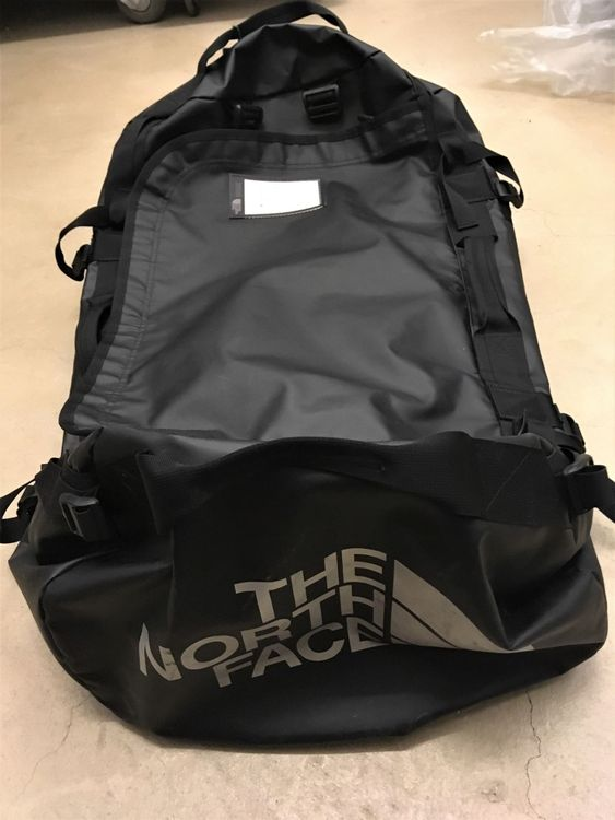 The North Face XL Base Camp 132L Duffel