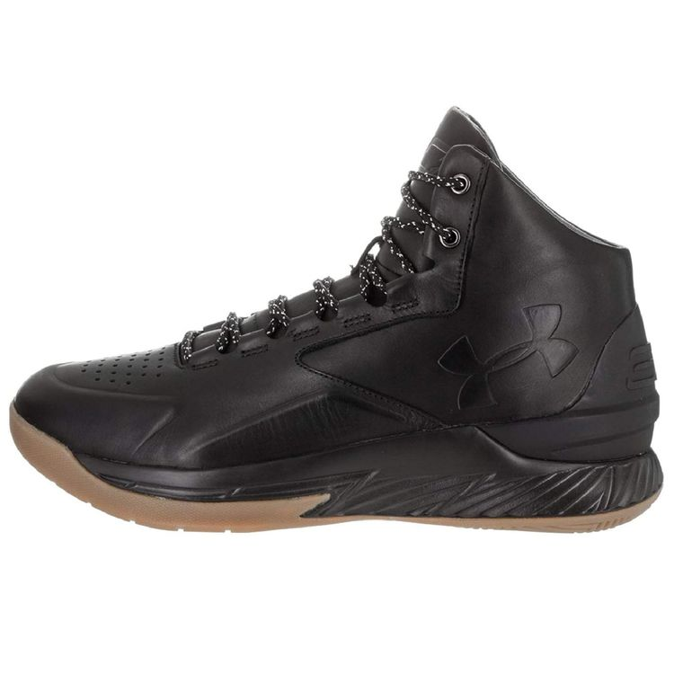 UNDER ARMOUR CURRY 1 LUX MID LTH 43