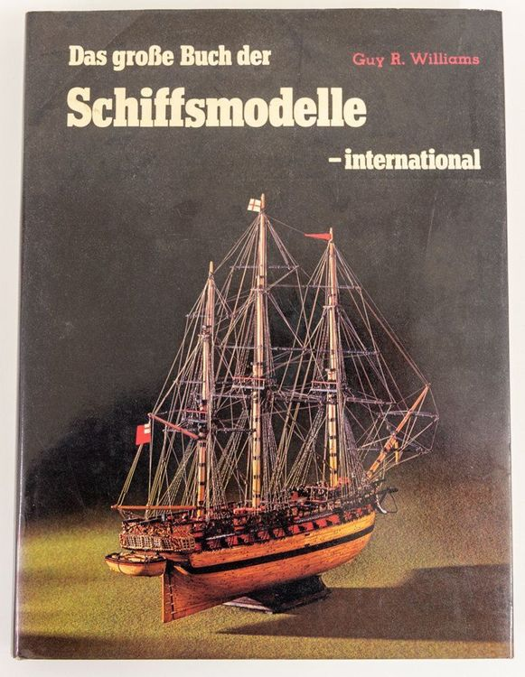 Schiffsmodelle International