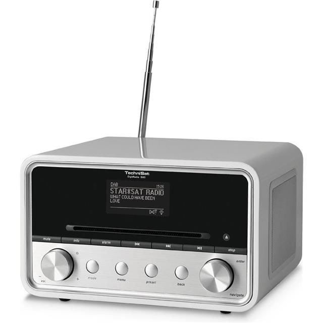 Digitradio 580 TechniSat