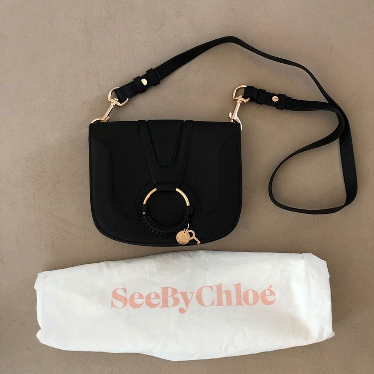 neue SEE BY CHLOÉ Hana Mini Crossbodybag