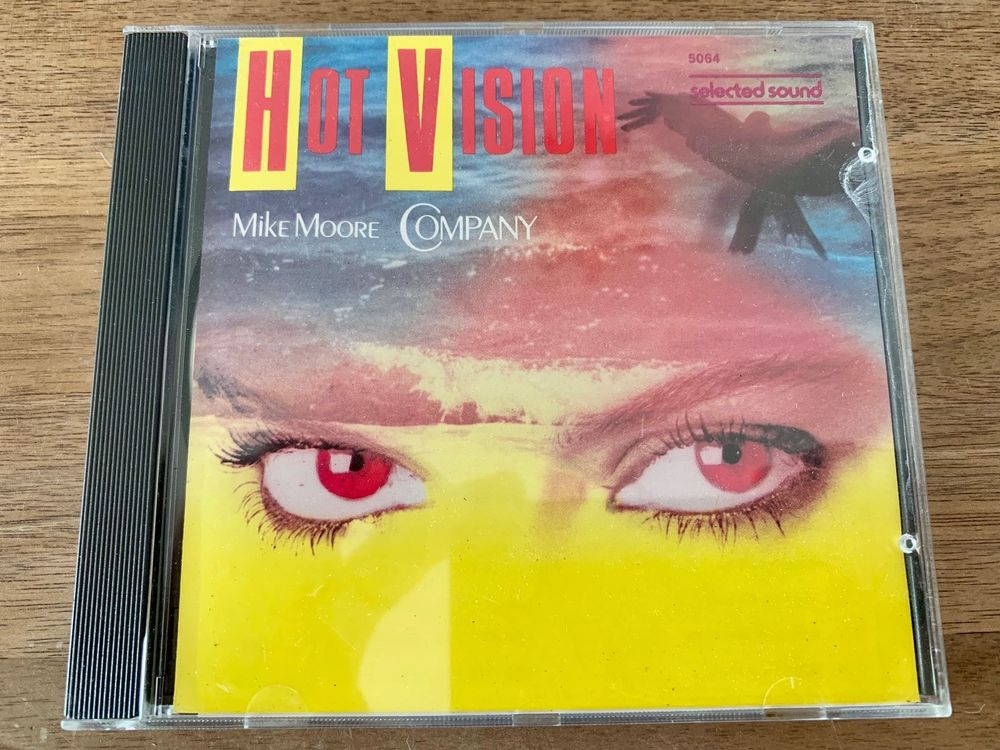 Hot Vision - Mike Moore Company