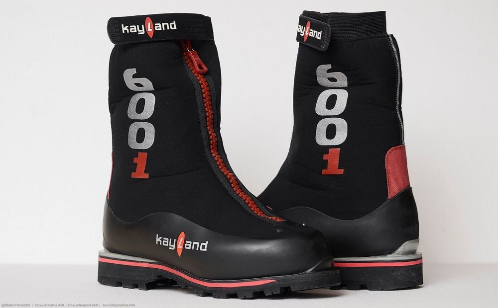 Kayland BOOTS 6001 (for high altitude)