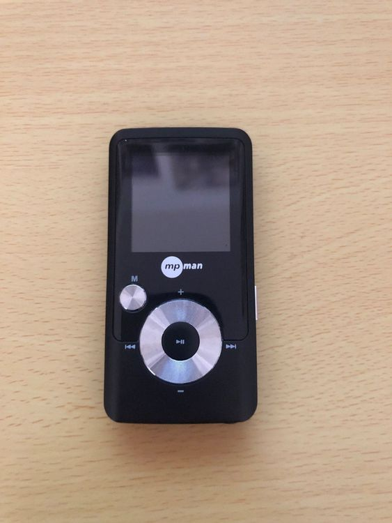 Mp3/Mp4 player 2GO