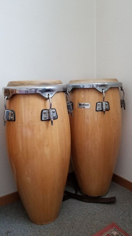 Congas - Paar