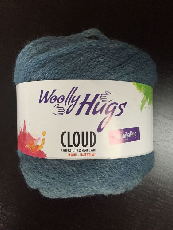 Wolle CLOUD