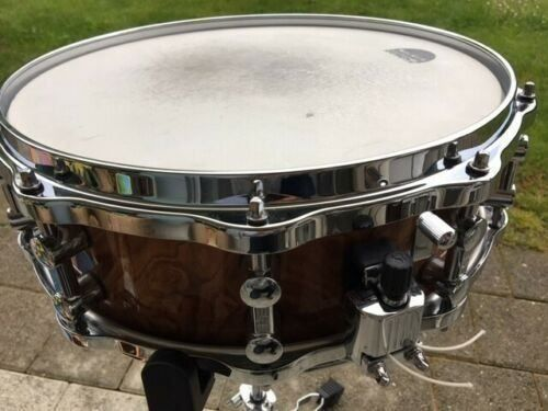 sonor delite maple snare 14x5