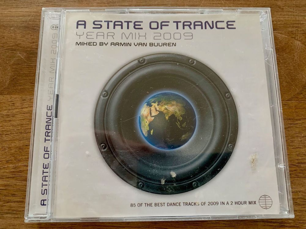 A State of Trance - Year Mix 2009