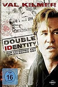 DOUBLE IDENTITY            NP= 14.90 CHF