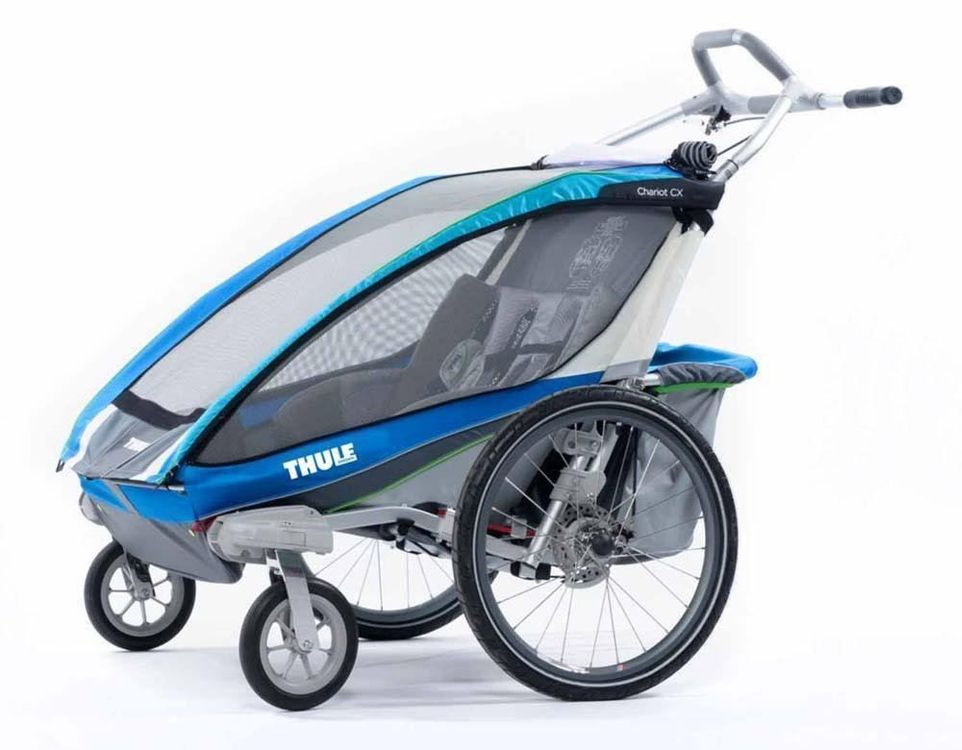 Thule Chariot CX1 - Velo-Anhänger