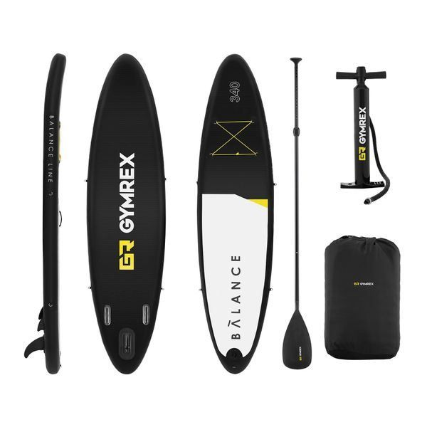 Stand Up Paddle Board 145kg 335x79x15cm