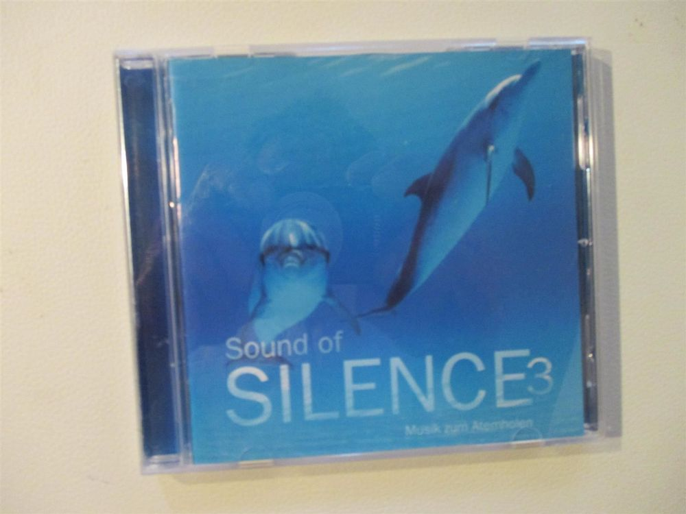 Sound Of Silence 3