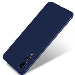 """***Huawei P30 Hülle Backcover """"Bunt""""***"""