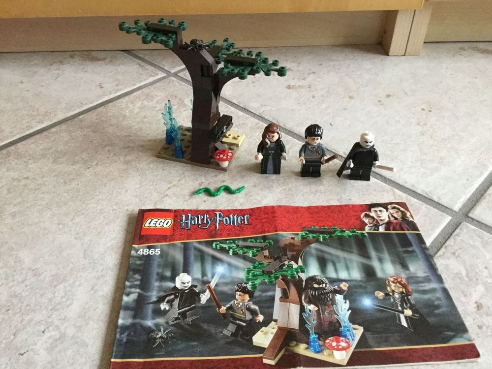 Lego Harry Potter 5 Sets