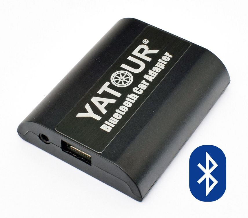 Bluetooth Adapter AUDI Chorus Concert
