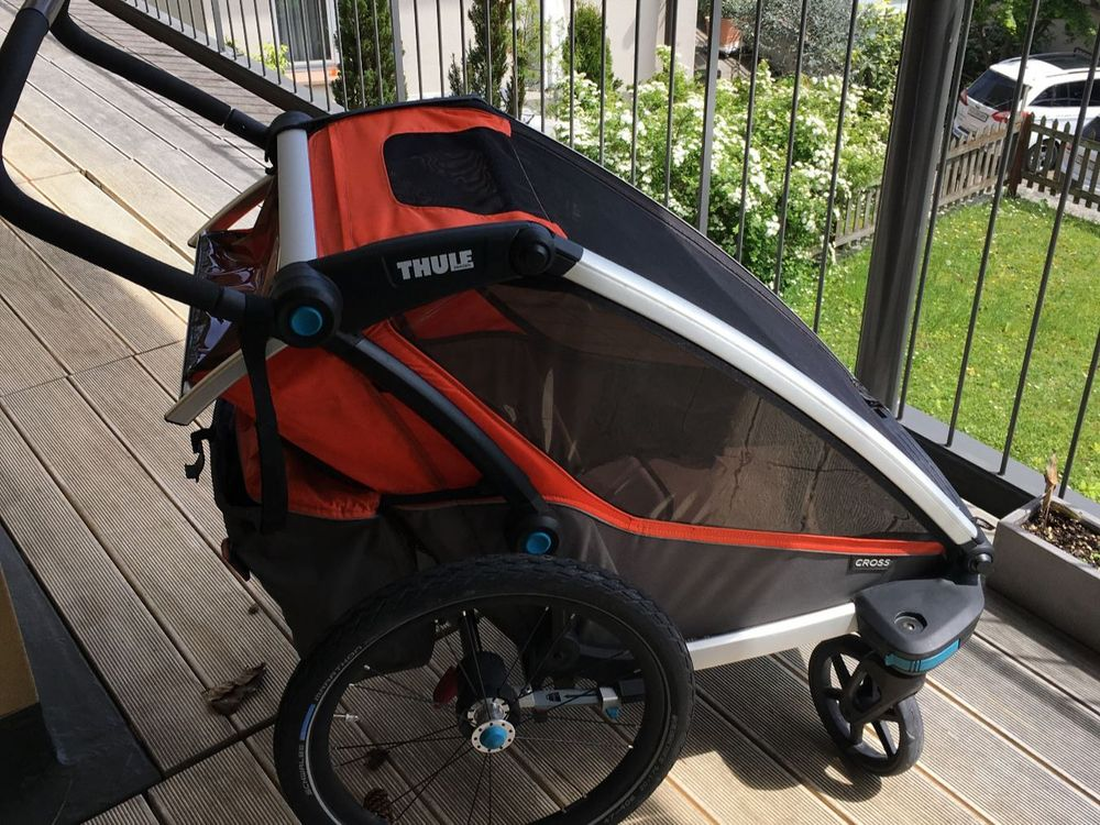 Thule Chariot Cross 1 (Modell 2017)