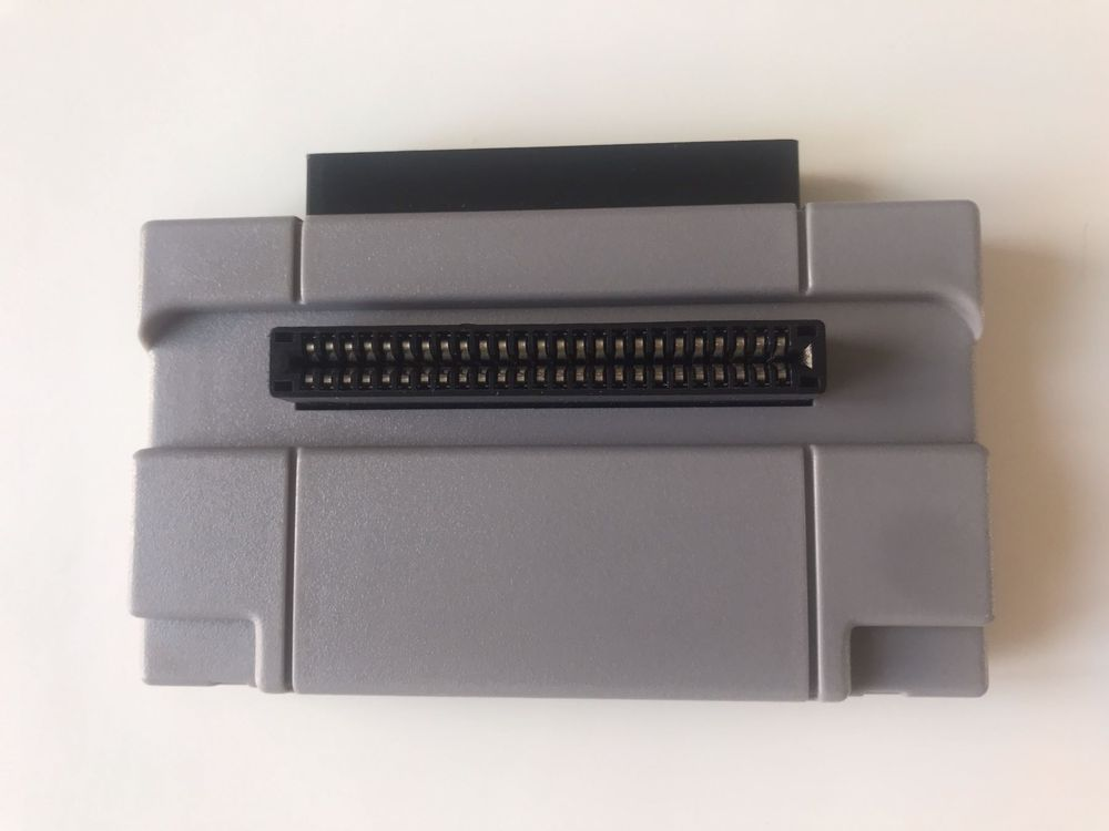 SNES - Zubehör International Converter