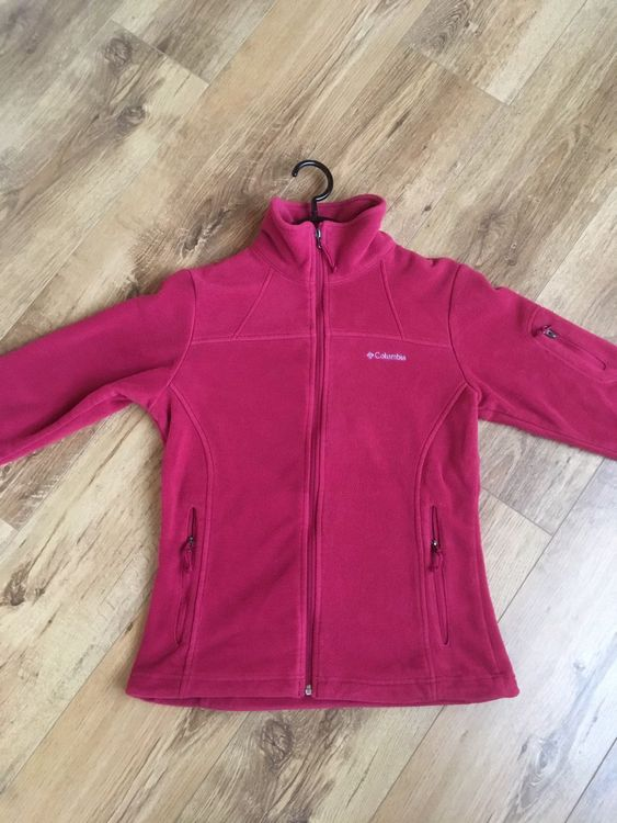 Fleece Faserpelz Columbia Gr. S-M
