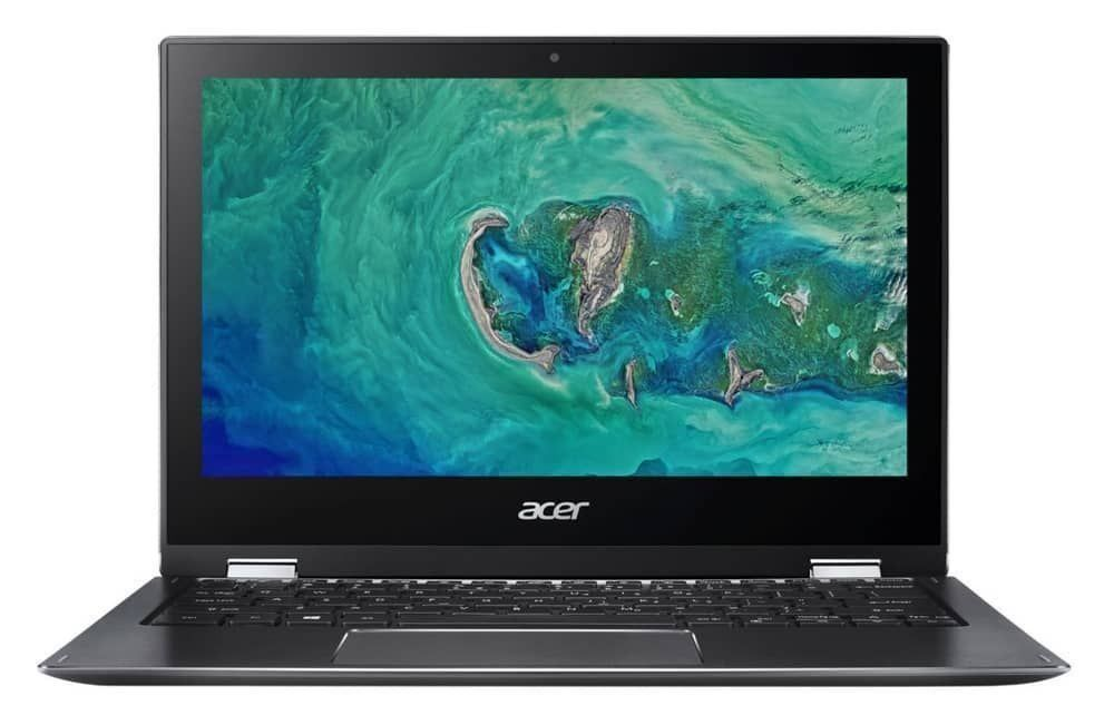 Acer Spin 1 SP111-32N-C77J Convertible