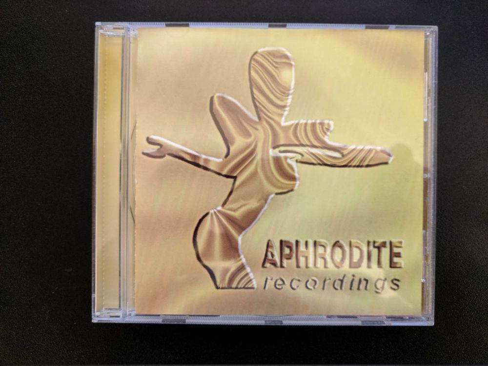 CD: Aphrodite Recordings
