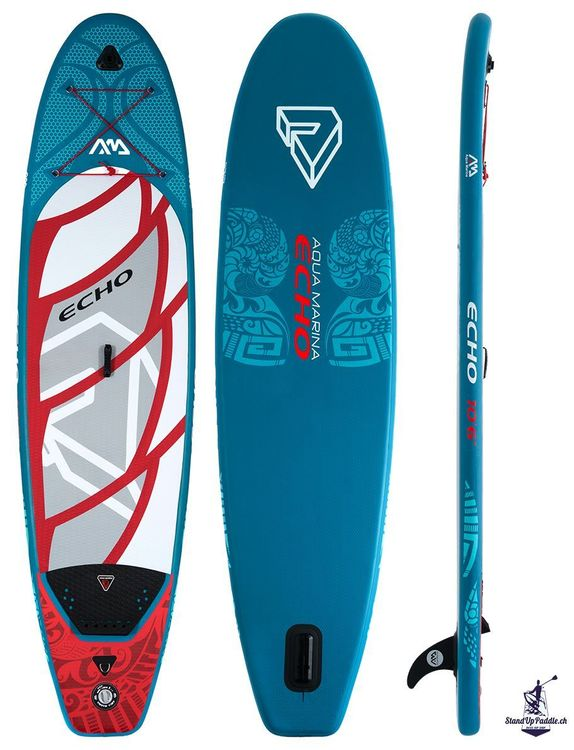 SUP Stand up Paddle Echo