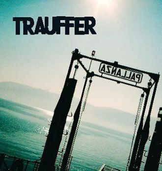 Trauffer - Pallanza Das 2008 Album CD