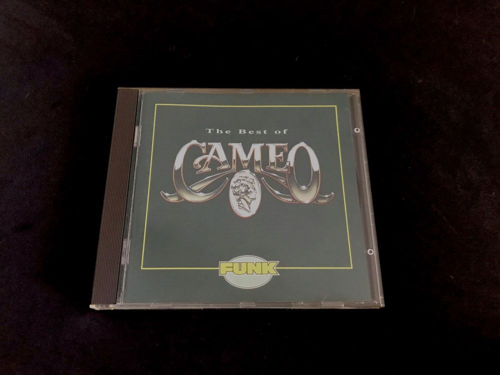 CAMEO - The BEST