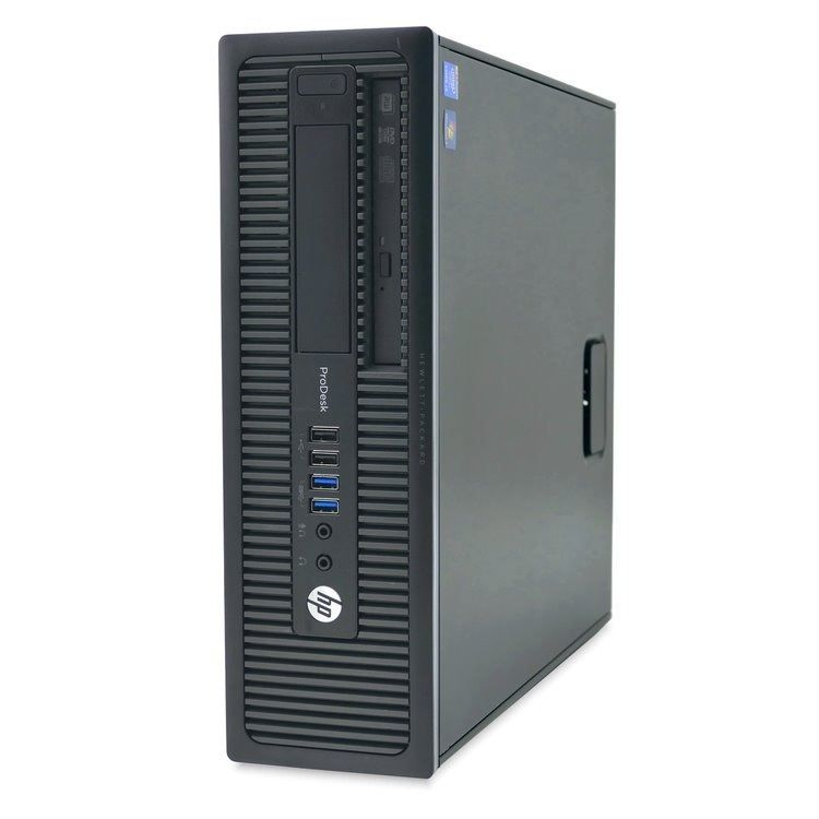 HP Elite 600G1 i5-4570/3.2/4/500/Win10