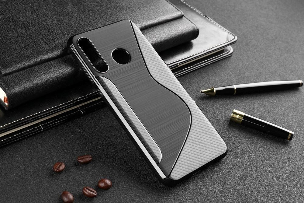 Coque silicone pour Huawei P30 PRO