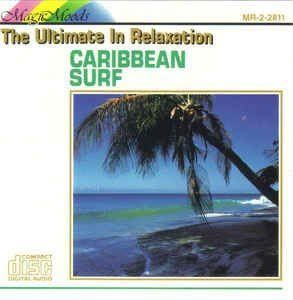 Ultimate In Relaxation: Caribbean Surf