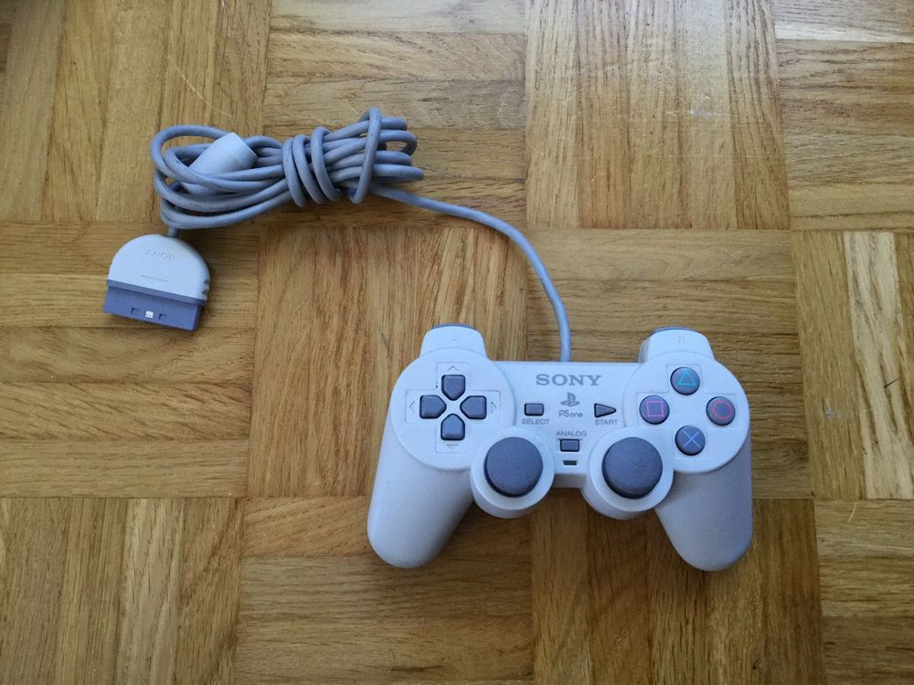 PS1 One Controller