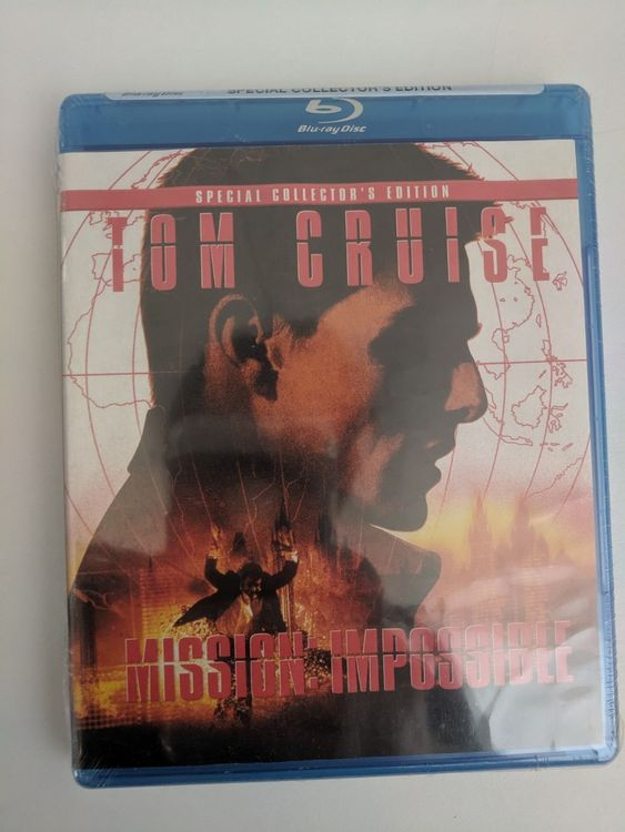 Mission: Impossible- US