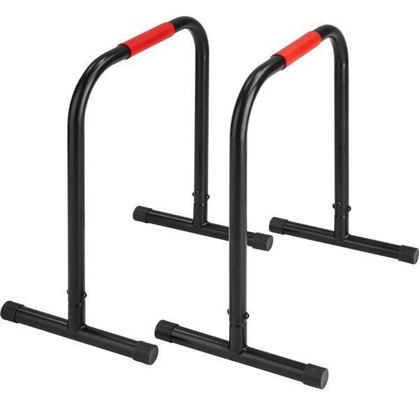 Fitness Rack Power Station Dip push up