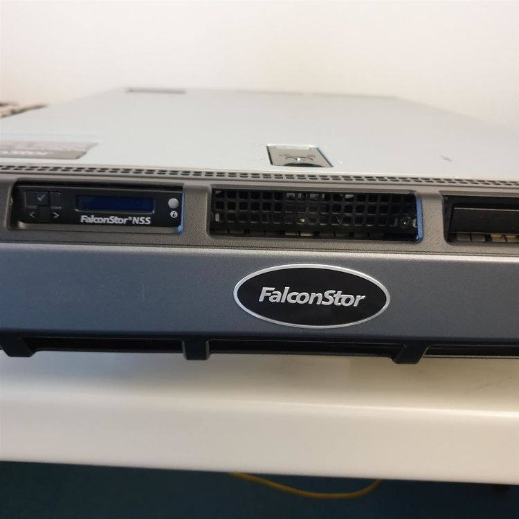 DELL FalconStore Server 46g