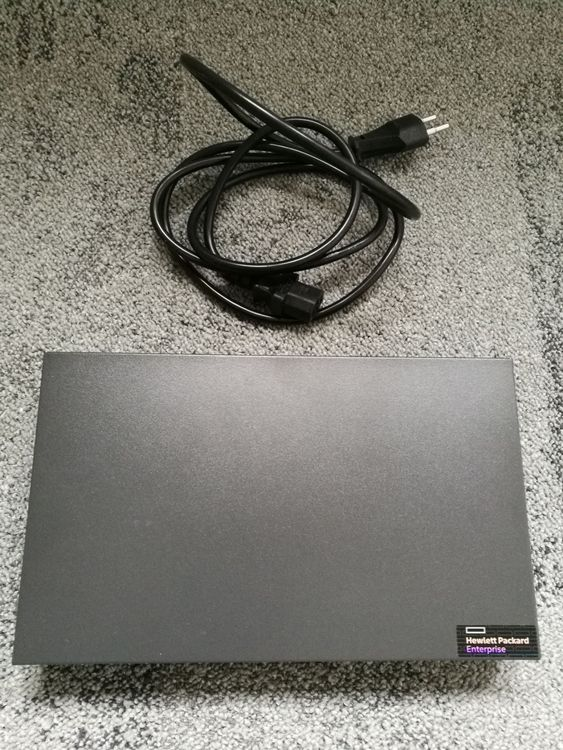 HP Switch Office Connect 1240