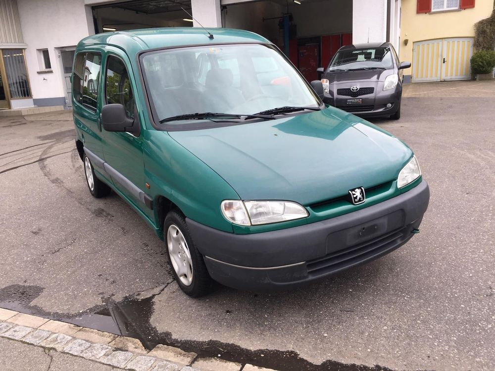 PEUGEOT Partner 1.9 D Break