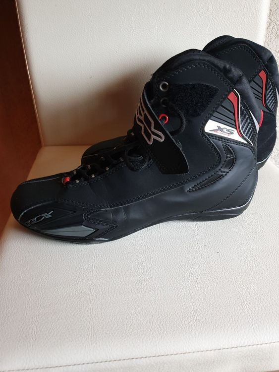 Chaussures pour moto