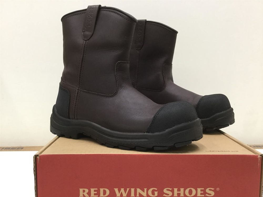 Red Wing Shoes, Gr. 44, S3