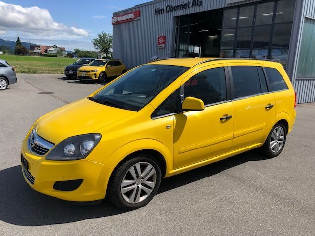 OPEL Zafira 1.7 CDTI Enjoy