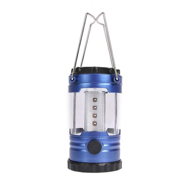 Camping Laterne Lampe 12x LEDs