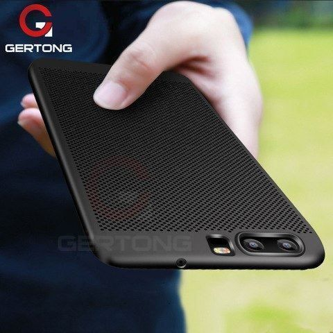 Hole Cover Case Huawei
