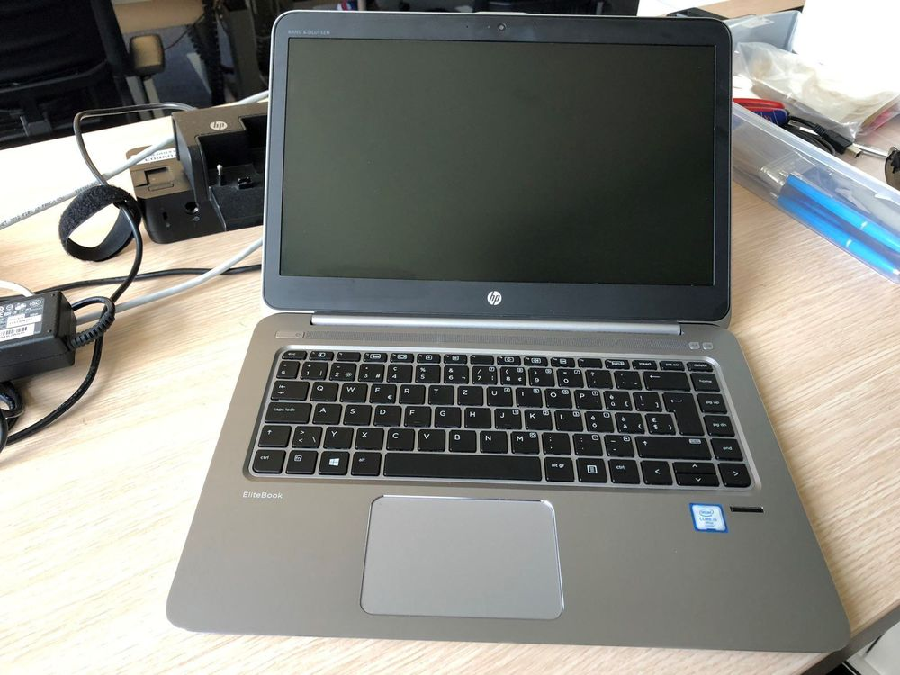 Hp 1040 G3 Folio Elitebook