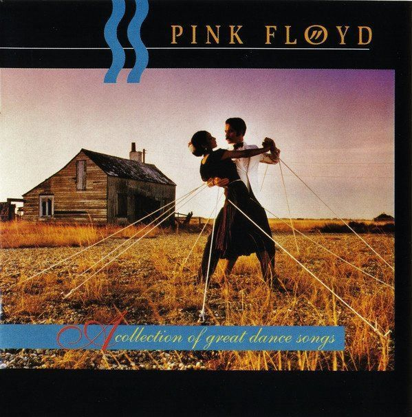 Pink Floyd - Collection Of Great Dance