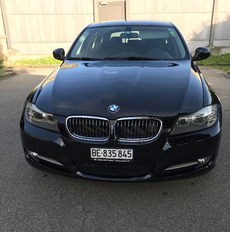 BMW 320d Touring Dynamic Edition