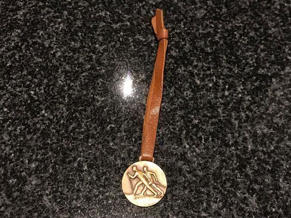 Medaille Langlauf 1964