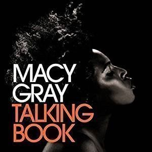 Macy Gray - Talking Book (CD)