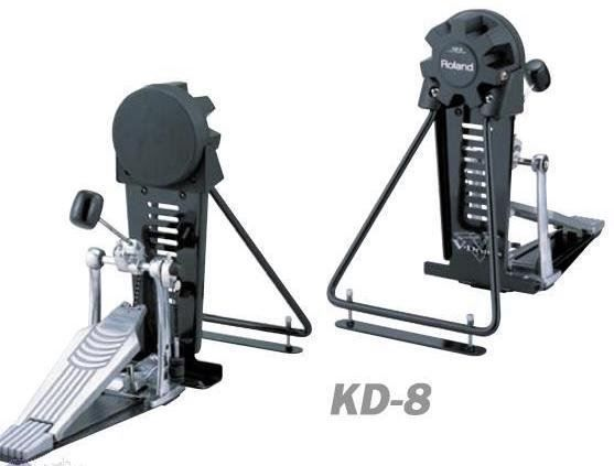 Roland Kd-8 kick drums