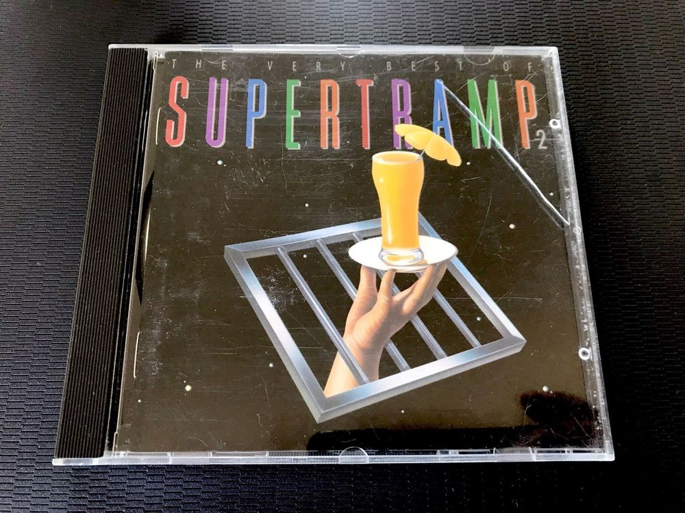 SUPERTRAMP The Very Best